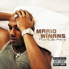 MARIO WINANS「NEVER REALLY WAS」