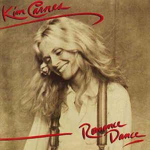 KIM CARNES「MORE LOVE」