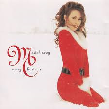 MARIAH CAREY「ALL I WANT FOR CHRISTMAS IS YOU」