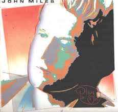 JOHN MILES「SONG FOR YOU」