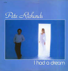 PETE RICHARDS「BABY IT'S YOU」