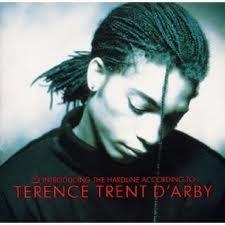 TRENCE TRENT D'ARBY「DANCE LITTLE SISTER」