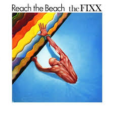THE FIXX「ONE THING READS TO ANOTHER」