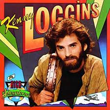KENNY LOGGINS「I GOTTA TRY」