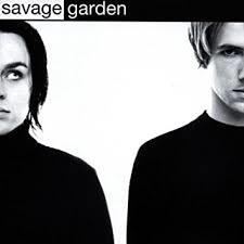SAVAGE GARDEN「TRULY MADLY DEEPLY」