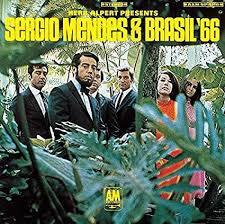 SERGIO MENDES「MAS QUE NADA」