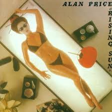 ALAN PRICE「THE HOUSE OF RISING SUN」
