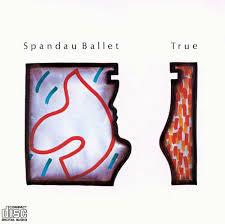 SPANDAU BALLET「COMMUNICATION」