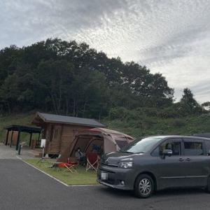 那須高原です!!居心地最高のキャンプ場です!!ですが謎だらけのキャンプ場です!!その2