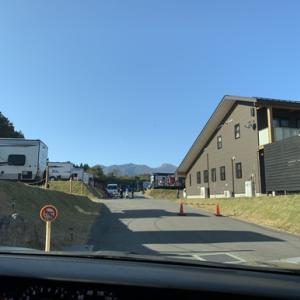 今回の那須高原は完全アウェイ!! キャンピングトレーラーのオフ会に潜入です!! その2