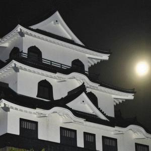 揖斐川町/藤橋城・城型のプラネタリウム