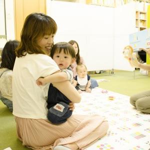 MaMa-biya(京田辺市) 親子教室プレオープンの写真を撮らせていただきました。