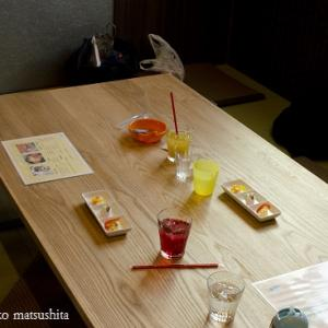 同志社山手にある キッズスペースと個室のあるカフェ