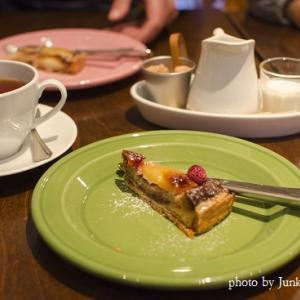 café et cuisine À table