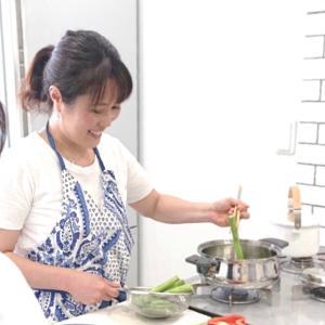 【お仕事】報告してきました!〜料理講師としての学びの現場〜