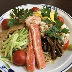本日麺祭り〜ざんす…の巻き !