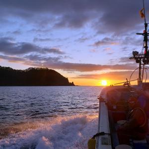 釣行記:三陸沖でのハプニング(PG指定・閲覧注意)