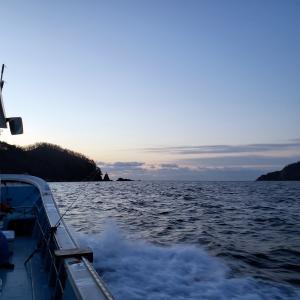 釣行記:三陸沖での今シーズン初のカレイ釣り