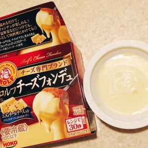 ひとりでもチーズフォンデュが簡単に楽しめる!ロルフ チーズ フォンデュ45g