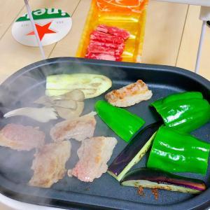 おうち焼肉 ブルコギヤンのタレが美味しすぎた♪