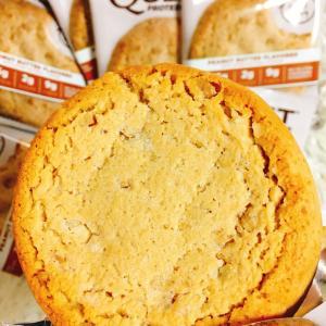 Quest Nutrition, プロテインクッキー、ピーナッツバター
