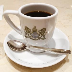 レトロな雰囲気♪京都のイノダコーヒーでコーヒータイム♪