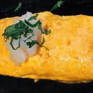 京ちゃばなで糖質制限食♪ #出し巻き #トマトお好み焼き #京ちゃばな #トマトチーズお好み焼き