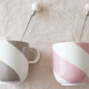 Aarikka(アーリッカ) Riemuraita リデザイン マグカップ