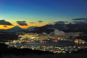 五目漁師の富士山撮影とあれやこれや