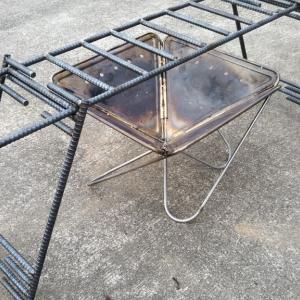 焚き火台用