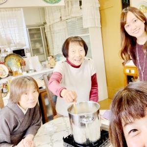発酵飲料ミキと酵素シロップ