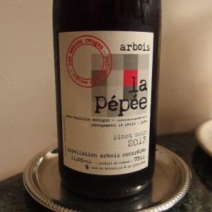 「 忍耐こそが素晴らしいワインを造る 」