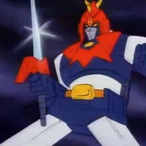 【第903回 激闘ロボットアニメEpisode005 超電磁マシーン ボルテスV #40 崩れゆく邪悪の塔!!】