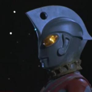 【第894回 ウルトラマンA #14 「銀河に散った5つの星」】