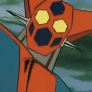 【第898回 激闘ロボットアニメEpisode004 ゲッターロボ #1:無敵! ゲッターロボ発進】