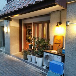 名古屋ワイン飲み歩き786:オステリアモカイオ