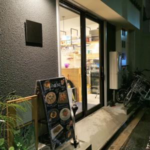 名古屋ワイン飲み歩き794:  鉄板ダイニング香音