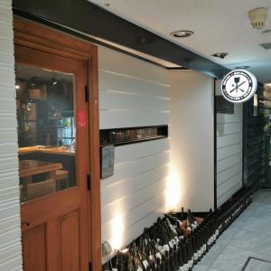 名古屋ワイン飲み歩き800:飛騨牛鉄板×飛騨牛焼そばバル ISAO (いさお)