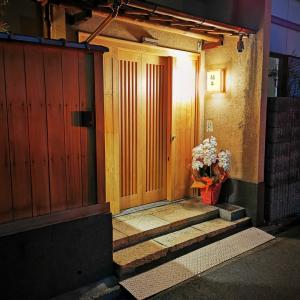 名古屋ワイン飲み歩き805:鮨井