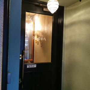 名古屋ワイン飲み歩き841:PADDA