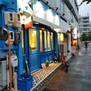 名古屋ワイン飲み歩き842:ボン吉