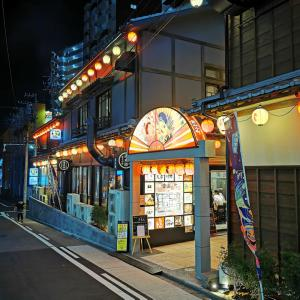 名古屋ワイン飲み歩き849:ぽろ吉