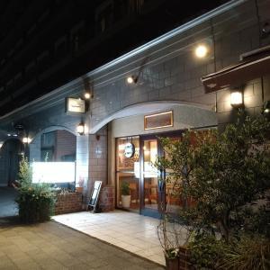 名古屋ワイン飲み歩き883:レストランビブ