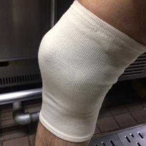 右膝後十字靭帯損傷