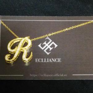 ジルコニアダイヤモンドのネックレス♪Eclliance