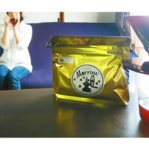 自家焙煎 Morrow珈琲 のブルーマウンテン♪贅沢に広がる香りは最高のリラックスタイム