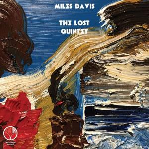 Miles Davis:The Lost Quartet