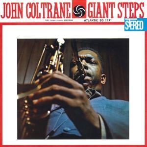 John Coltrane:Giant Steps - 60th Anniversary Edition