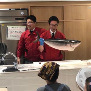 和食の日・100名様イベントを開催しました