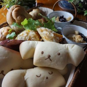 【あべの】新年!パン&ケーキが1,000円!